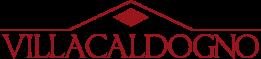 Villa Caldogno Logo
