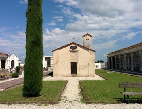 Chiesetta di San Michele