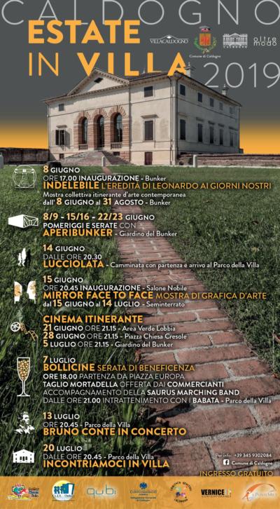 estate in Villa Caldogno